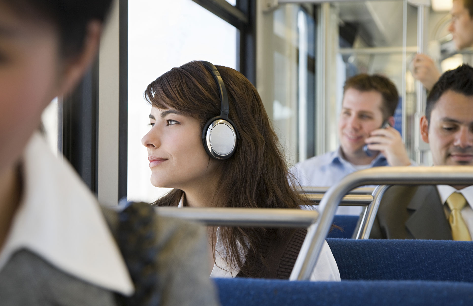 Audio books have becoming an increasingly popular item for publishing.