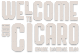 Welcome to San Cicaro Text