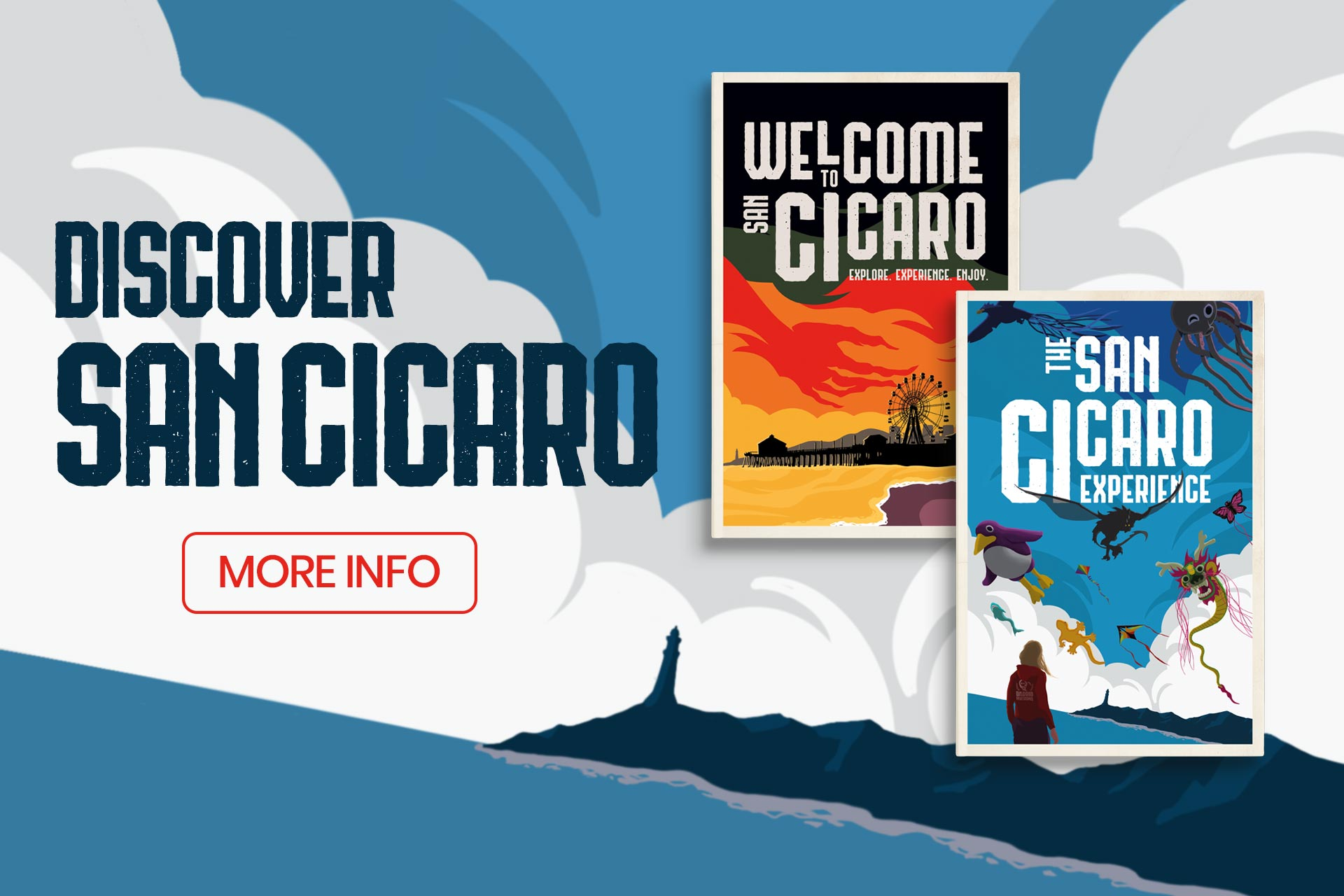 San Cicaro Books