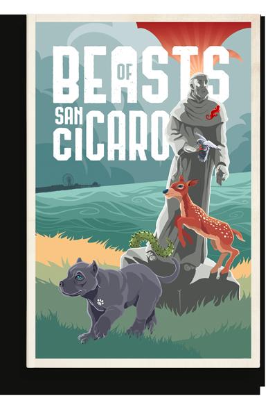 Beasts of San Cicaro