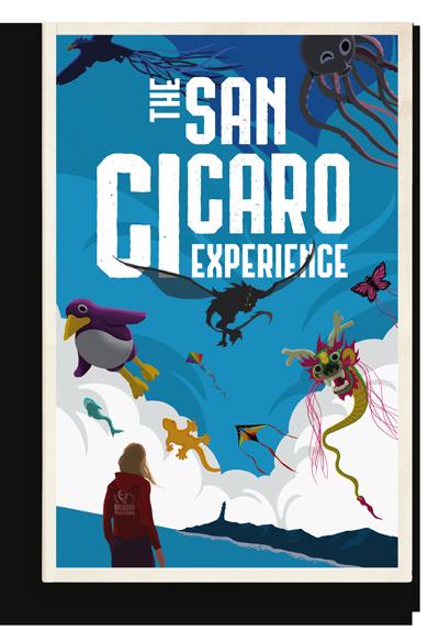 The San Cicaro Experience